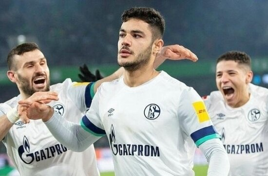 """Ozan Kabak: """"Bayern Münih değil Schalke'yi seçtim"""""""