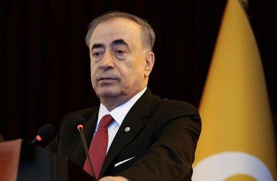 Galatasaray'a puan silme cezası