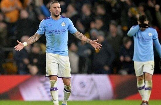 UEFA'dan Manchester City'ye 2 yıl Avrupa'dan men cezası