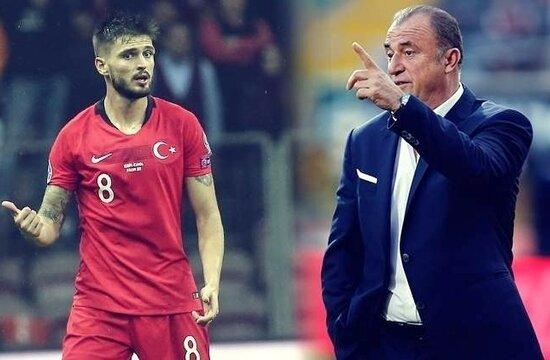 """Galatasaray'ın Okay transferinde """"Başkan"""" engeli"""