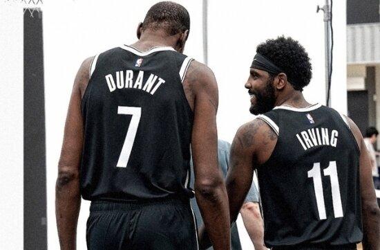 Kevin Durant'in testi pozitif çıktı