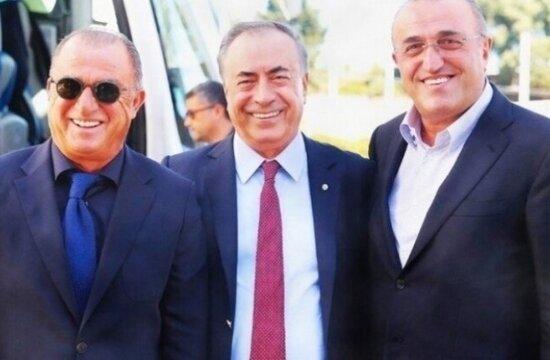 """Galatasaray'da yönetim, """"önce takım"""" dedi! Para takıma yattı..."""