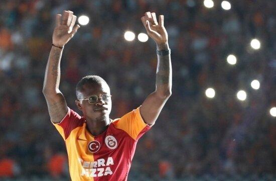 """Menajeri açıkladı: """"Galatasaray, Seri'yi istiyor"""""""