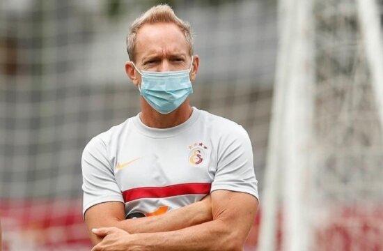 Galatasaray'da Piri reis!