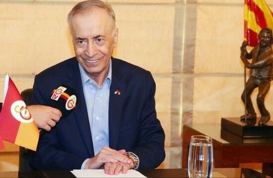 UEFA'dan Galatasaray'ın gelirine kesinti