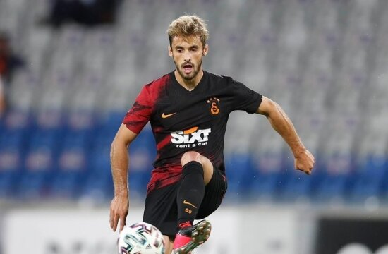 Marcelo Saracchi'nin hedefi Avrupa Ligi
