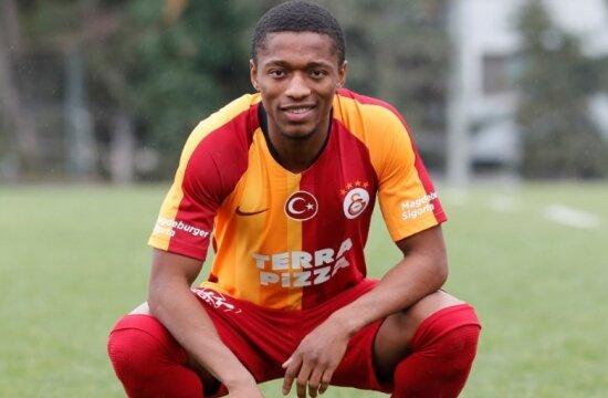 Galatasaray, Sekidika'yı KAP'a bildirdi!