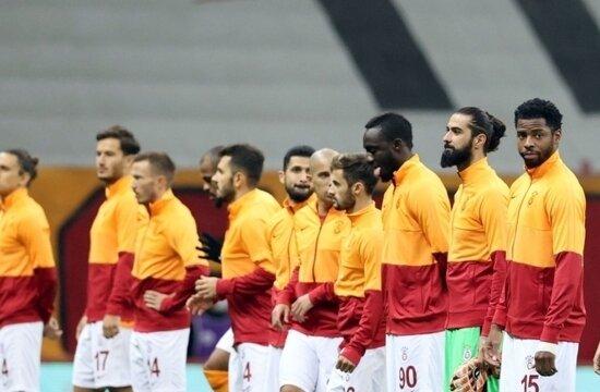 Galatasaray'da Ali Yavuz Kol siftah yaptı