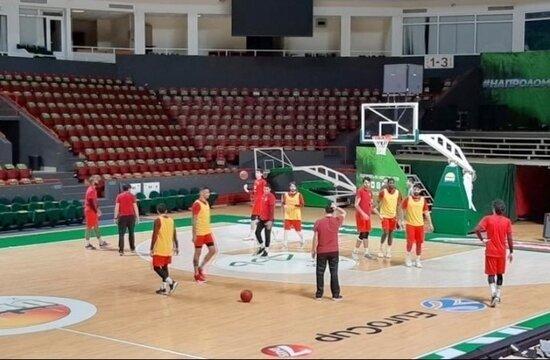 Galatasaray'ın deplasmanda yüzü gülmüyor