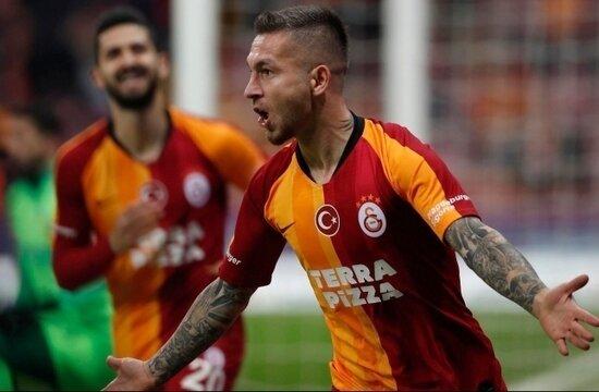 Galatasaray'da Adem Büyük'e uyarı