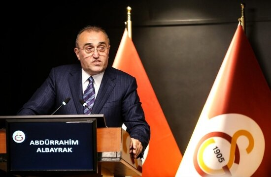 """Abdürrahim Albayrak: """"Bu sezon da şampiyon olacağız"""""""