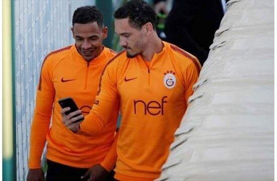 Galatasaray anlaşamadı; geri dönüyor