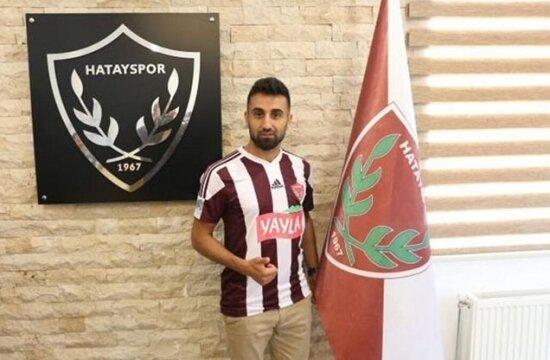 Galatasaray'da kulübüye yeni Muğdat iddiası!