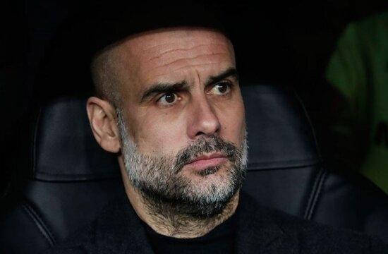 Pep Guardiola'nın annesi koronavirüsten hayatını kaybetti