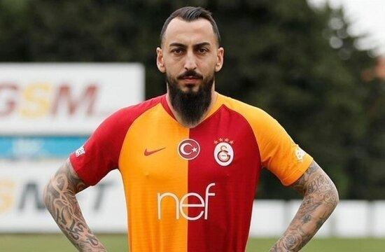 Kostas Mitroglou için Türkiye'ye dönüş iddiası