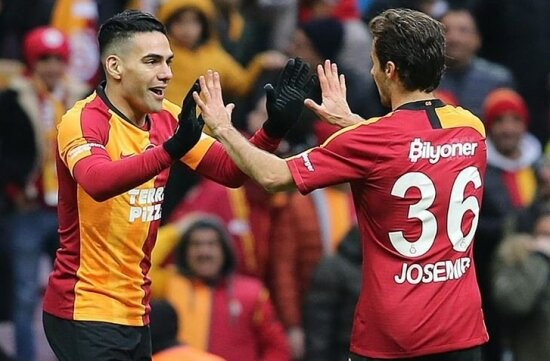 Galatasaray'da şampiyonluk primi 2 milyon euro