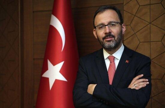 Türkiye'de ligler ertelendi! Bakan ve federasyon başkanları açıkladı