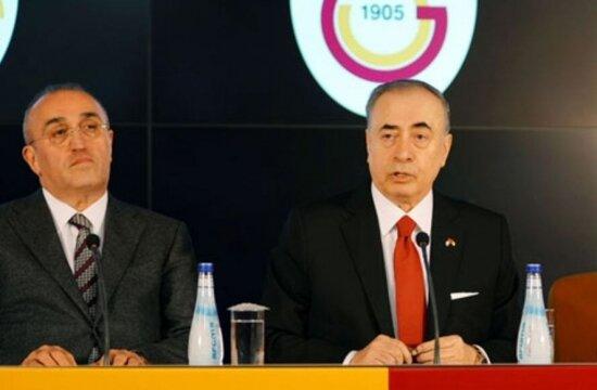 İşte Mustafa Cengiz'in Terim'in adını anmama sebebi!
