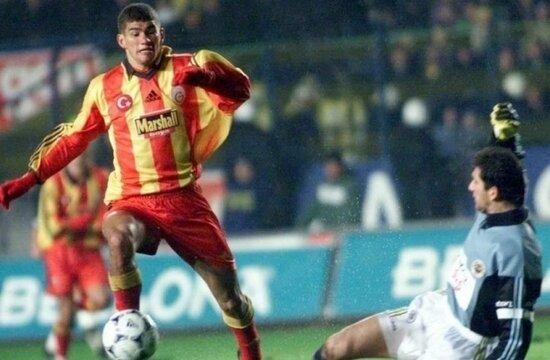 "Marcio: ""Galatasaray bu sefer kazanacak"""