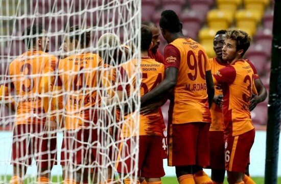 Galatasaray'ın Ankaragücü galibiyetinin anlamı büyük