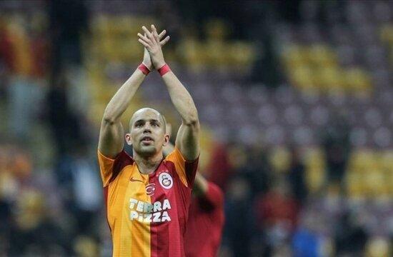 Sofiane Feghouli'ye 5 milyon euro'luk teklif