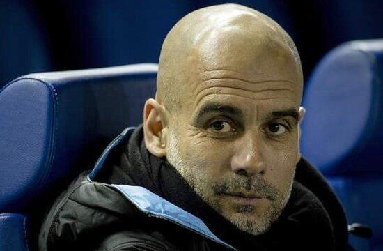 Guardiola'dan 1 milyon Euro'luk bağış