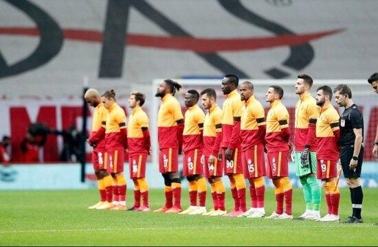 Galatasaray'da Sivasspor öncesi iki isim sınırda