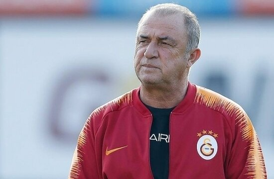 Fatih Terim'in Trabzonspor planı hazır