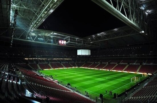 Galatasaray'da localar kapış kapış!