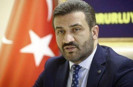 """Fatih Mert: """"Galatasaray ile oynamak istemeyiz ama mecburuz"""""""