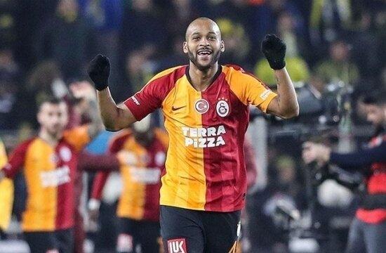 Marcao, Galatasaray'da uçuşa geçti! Değeri %450 arttı...