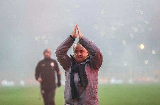 Galatasaray, Türk Telekom Stadyumu'nda idman yapacak!