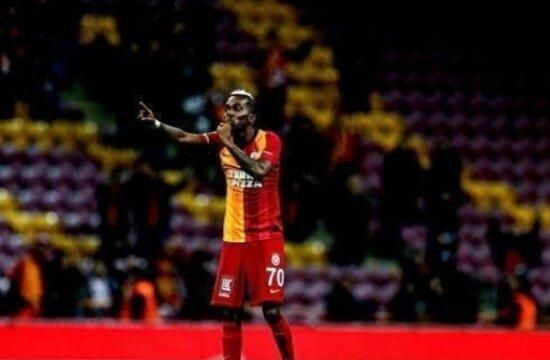 Galatasaray'ın Henry Onyekuru planı
