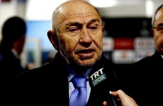 """Rıdvan Dilmen: """"Süper Lig maçları ertelenmemeli"""""""