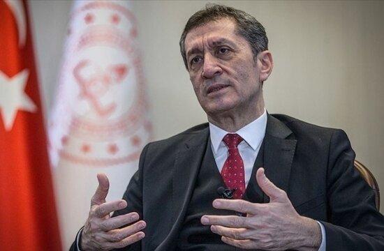 Milli Eğitim Bakanı duyurdu: Okullar tatil