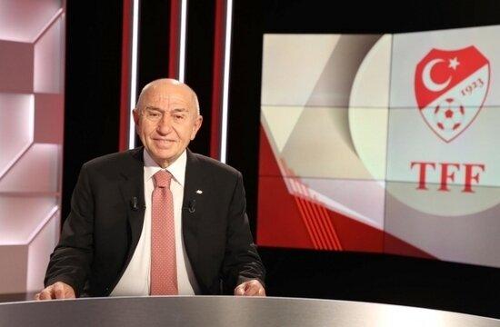 """Nihat Özdemir: """"Şenol Güneş tazminat konusunu açmadı bile"""""""