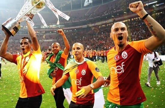 Galatasaray'a FIFA'dan müjde! 1.4 milyon euro geliyor