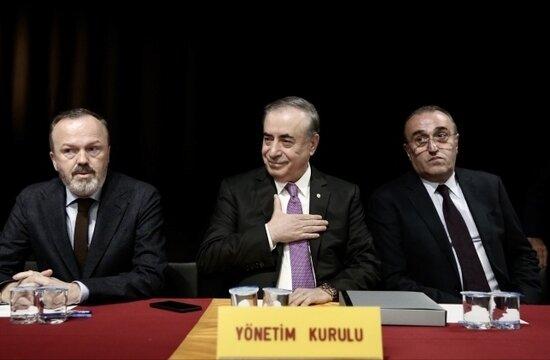 Mustafa Cengiz kararını verdi! Başkanlığa aday oldu