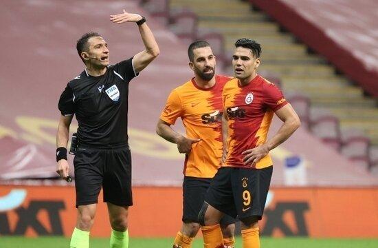 Galatasaray'da Radamel Falcao çıkmazı