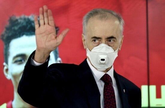 Mustafa Cengiz'den adaylık hazırlığı