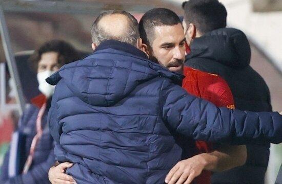 Galatasaray'da dayanışma zirve yaptı!
