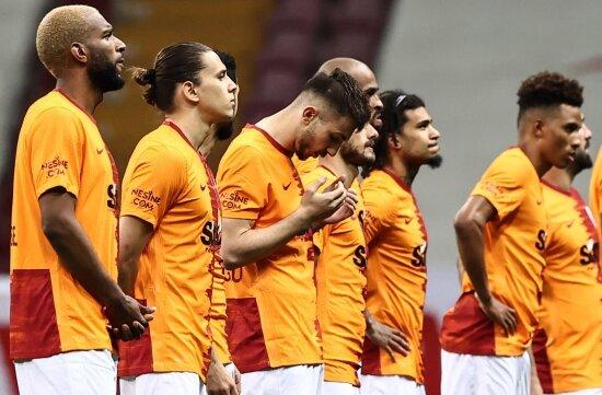 Emeğinize sağlık! Galatasaray'ı çok seviyoruz!