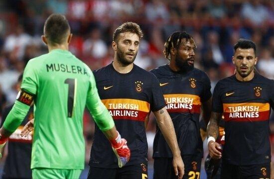 PSV-Galatasaray maçı sonrası ülke puanı tehlikede