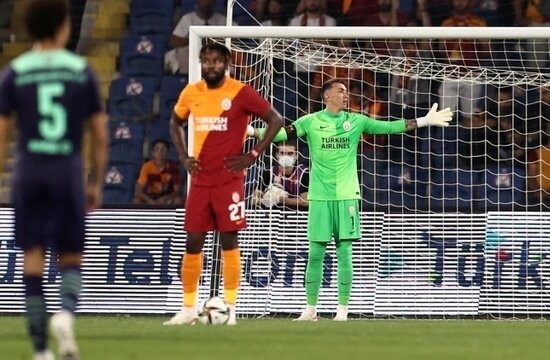 Galatasaray'da 30 milyon euro'luk kayıp