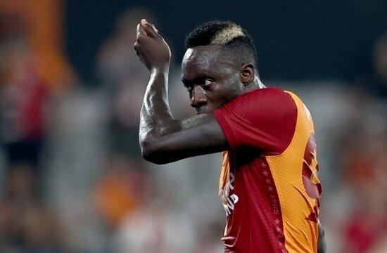 Galatasaray'da ibre Diagne'ye döndü