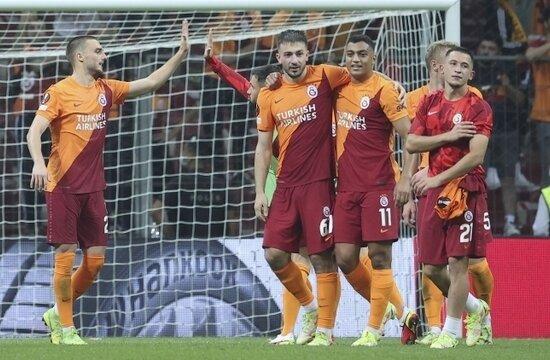 """Halil Dervişoğlu: """"İnşallah her maç kazanırız"""""""