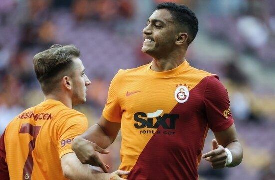 Mustafa Muhammed'den 7'de 0!