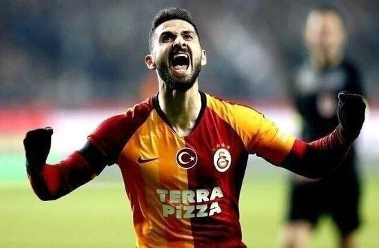 """Emre Akbaba: """"Galatasaray'a borcumu ödeyeceğim"""""""