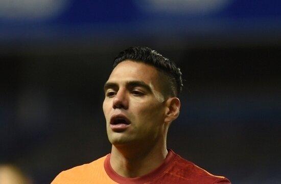 Galatasaray'dan Jorge Mendes ile Falcao görüşmesi