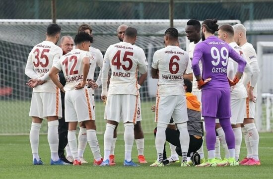 ÖZET İZLE | Galatasaray 3-3 İstanbulspor
